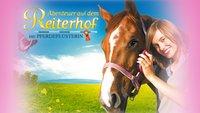 Abenteuer auf dem Reiterhof - Die Pferdepflüsterin