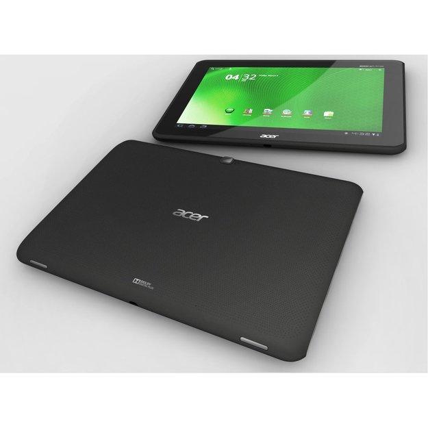 Acer Iconia Tab A700: Full HD-Tablet für 479 Euro vorbestellbar