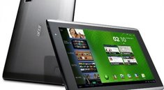 Acer Iconia Tab A500: Android 3.2 Update kommt am 25. August