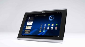 Acer Iconia Tab A500: Android 4.0-Update ist da