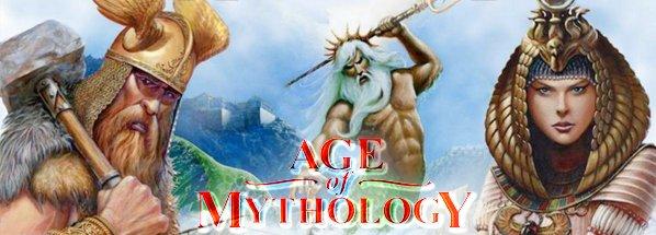 Update für Age of Mythology