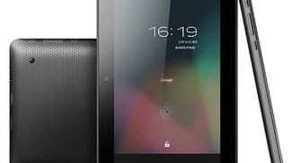 Ainol Novo 7 Venus: Nexus 7-Kopie zum Sparpreis