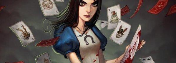 Alice: Madness Returns - Neuer Teaser