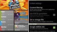 Ice Cream Sandwich-Apps: Neuen Android Market schon jetzt installieren