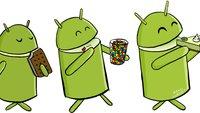 Key Lime Pie: Hinweis auf Android 5.0 im Chrome-Bugtracker