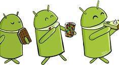 """Android 5.0: Benchmark-Sichtung und Gerüchte um """"Key Lime Pie""""-Verspätung"""