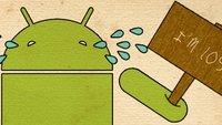 """Android 5.0: Nächste Version erhält """"Kill Switch"""" zum Zurücksetzen von Smartphones nach Verlust oder Diebstahl"""