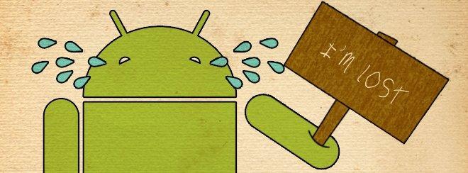 Android-Smartphone verloren/gestohlen: Handy orten und löschen aus der Ferne - so geht's