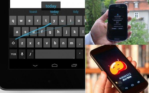 Android-Charts: Die meistgelesenen androidnext-Artikel der Woche (KW 7/2013)