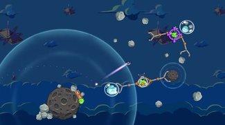 Angry Birds Space: Rovios nächster Streich im Hands-On [Video]