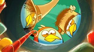 """Angry Birds: Rovio verspricht """"big surprise"""", neue Version des Hits in der Mache?"""