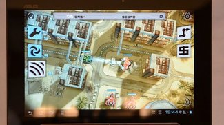 Anomaly Warzone Earth HD: Tower Offense-Taktik im Video-Test