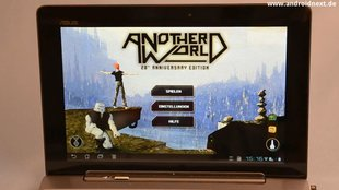 Another World: Android-Version des Klassikers im Hands On [Video]