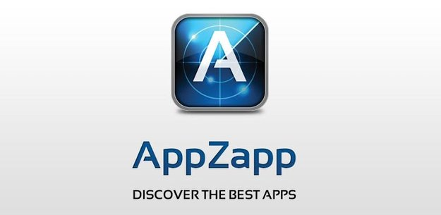 AppZapp: Schnäppchen-Finder für Apps
