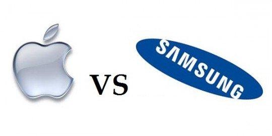 Niederlage für Samsung gegen Apple -- einstweilige Verfügung bleibt bestehen [Update #2: Samsung kündigt Berufung an]
