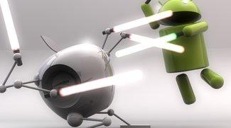 Android: In den USA von Apple wieder überholt – wegen iPhone 5