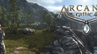 ArcaniA - Fall of Setarrif