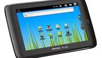 Archos: Gaming-Tablets statt Spielkonsolen