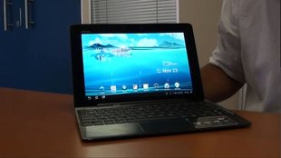 ASUS Eee Pad Transformer Prime: Erstes Hands-On-Video aufgetaucht