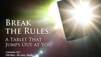 ASUS Smartphone-Tablet-Hybrid wird konkreter
