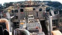 Flugzeuge kapern: Cockpit-Kontrolle kann angeblich per Smartphone übernommen werden