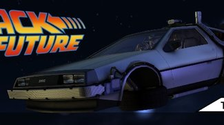Back to the Future - Episode 2: Get Tannen!