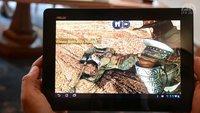 Bladeslinger: Action-Spiel mit Edelgrafik im Hands-On [IFA 2012]