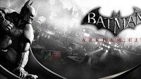 Batman: Arkham City - Hinweise auf herbstlichen Releasetermin
