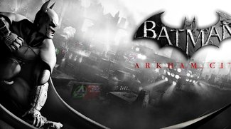 Batman: Arkham City - Neue Informationen von Warner Bros.