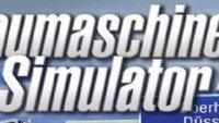 Baumaschinen Simulator 2011