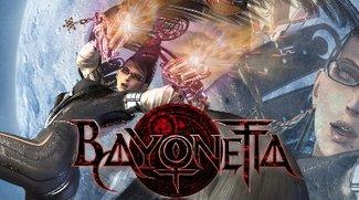Bayonetta - Sexy Fan-Artworks!