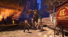 Bioshock Infinite: Levine über den Move-Support
