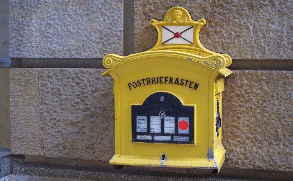 Post Mobil: App für Android sucht Briefkästen und frankiert ohne Marke