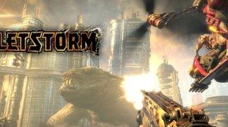 Epic Games - Bulletstorm erreicht Gold-Status