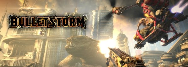 Bulletstorm: Launchtrailer, Gameplay &amp&#x3B; DLC-Ankündigung