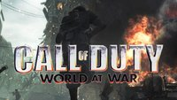 Call of Duty: World at War - Doppelte XP am Wochenende