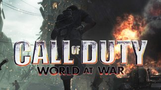 Call of Duty: World at War - Call of Duty: World at War - EPIC GAMES schiesst scharf!