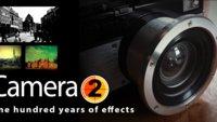 Kamera 2: Tonnenweise schicke Echtzeiteffekte für Fotos und Videos