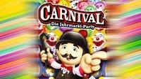 Carnival: Die Jahrmarkt Party