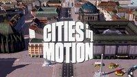 Cities in Motion - Bei Vorbestellung einen gratis DLC bekommen