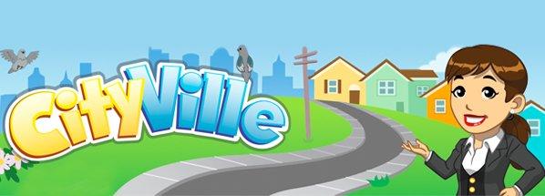 CityVille Hometown