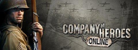 company of heroes online spielen