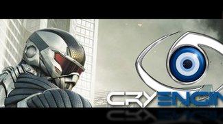 CryEngine 3 SDK Download