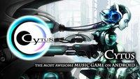 Cytus: Dance Dance Revolution auf dem Smartphone
