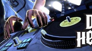 DJ Hero - Eminem am Turntable und einige Mixes
