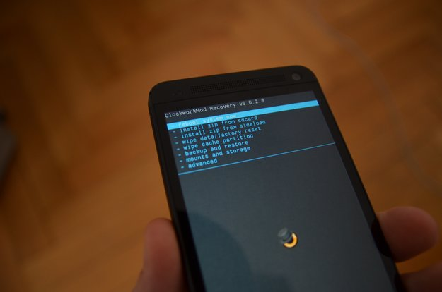Htc One M7 Root Anleitung