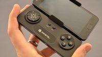 Gametel Controller: Test des Bluetooth-Gamepads zum Anstecken