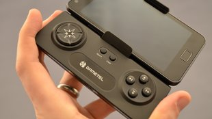 Gametel Controller: Test des Bluetooth-Gamepads zum Anstecken