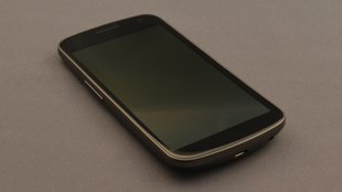 Galaxy Nexus im Test: Der Android 4.0-Messias bei Pontius Pilatus