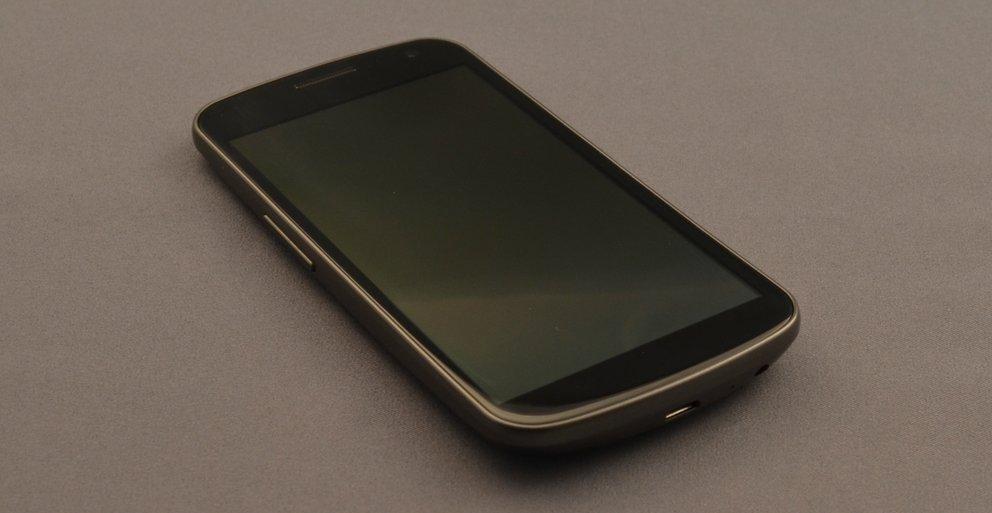 Galaxy Nexus: Android 4.2 wird für europäische Geräte verteilt